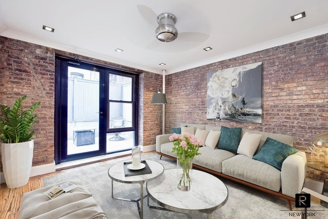 1 Bedroom, West Village Rental in NYC for $3,500 - Photo 1