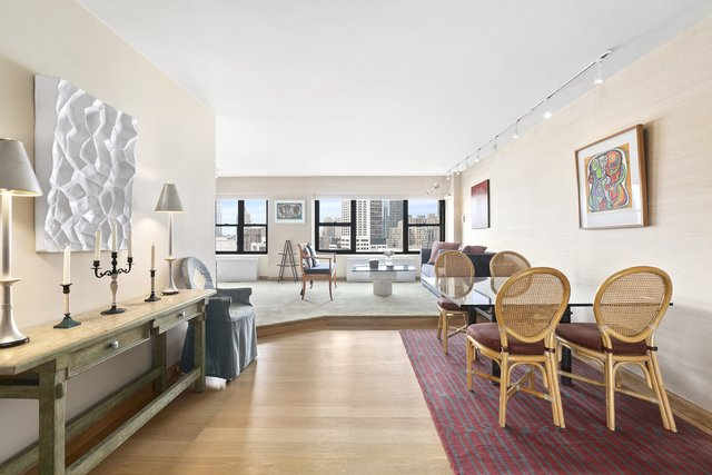 1 Bedroom, Lincoln Square Rental in NYC for $6,495 - Photo 2