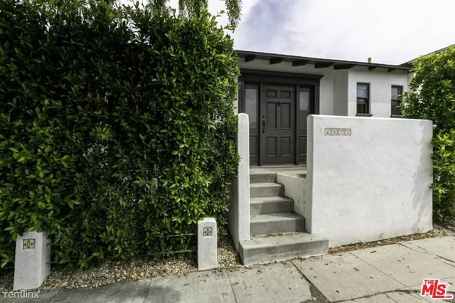 2 Bedrooms, Mid-City West Rental in Los Angeles, CA for $5,995 - Photo 1