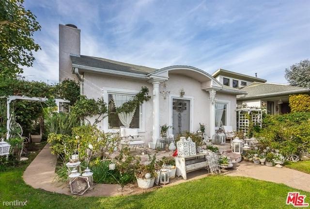 2 Bedrooms, Milwood Rental in Los Angeles, CA for $6,500 - Photo 1