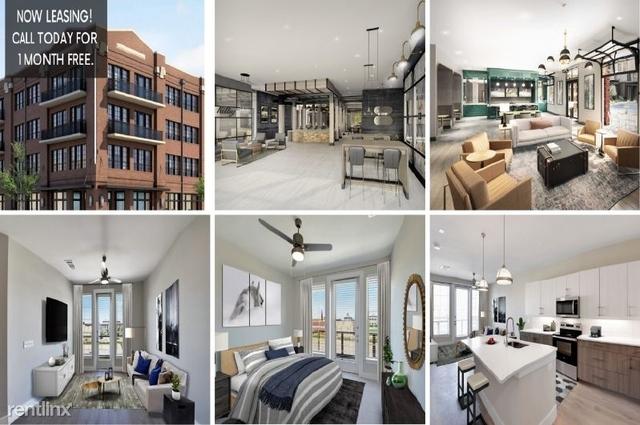 1 Bedroom, McKinney Rental in Dallas for $1,461 - Photo 1
