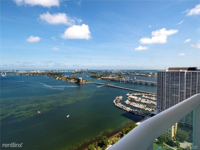 3 Bedrooms, Media and Entertainment District Rental in Miami, FL for $5,500 - Photo 2