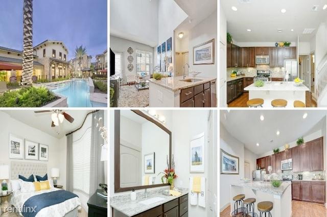 1 Bedroom, Moore Acres Rental in Houston for $1,765 - Photo 1