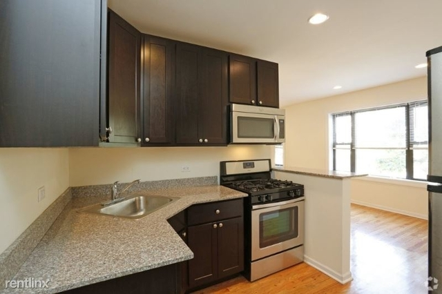 1 Bedroom, Ravenswood Rental in Chicago, IL for $1,775 - Photo 1