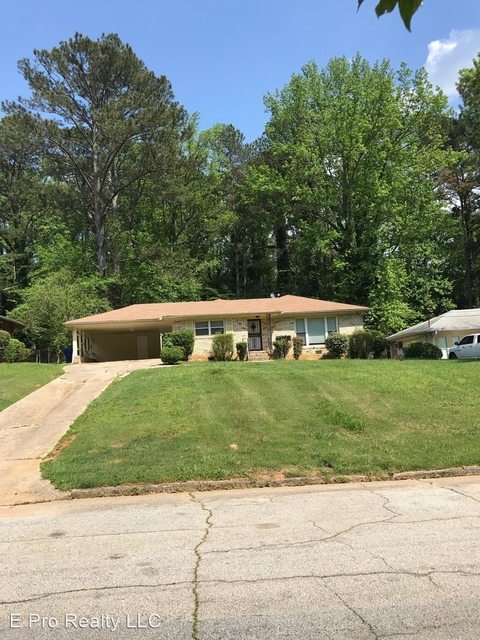 3 Bedrooms, Cascade Heights Rental in Atlanta, GA for $1,350 - Photo 1