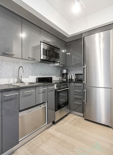Studio, Financial District Rental in NYC for $1,920 - Photo 2