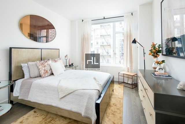2 Bedrooms, Alphabet City Rental in NYC for $8,350 - Photo 2