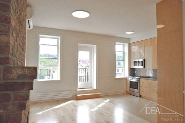 2 Bedrooms, Cobble Hill Rental in NYC for $4,950 - Photo 1