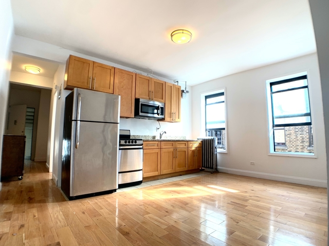 3 Bedrooms, Fort George Rental in NYC for $1,950 - Photo 1