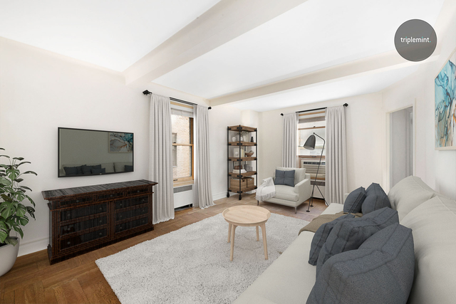 1 Bedroom, Carnegie Hill Rental in NYC for $3,150 - Photo 1