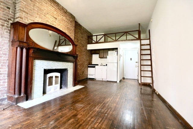 Studio, Upper West Side Rental in NYC for $1,799 - Photo 1