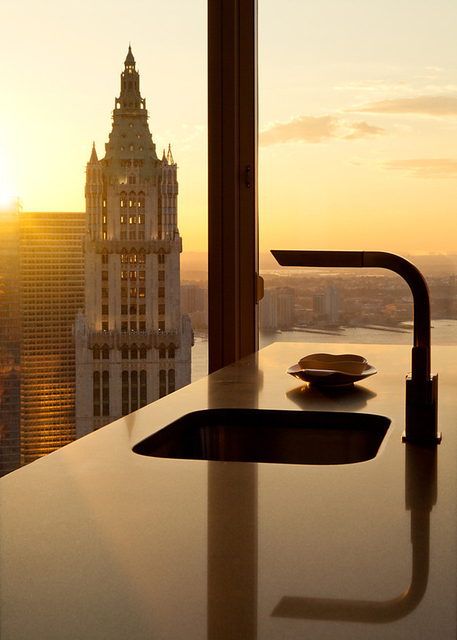 2 Bedrooms, Financial District Rental in NYC for $5,336 - Photo 2