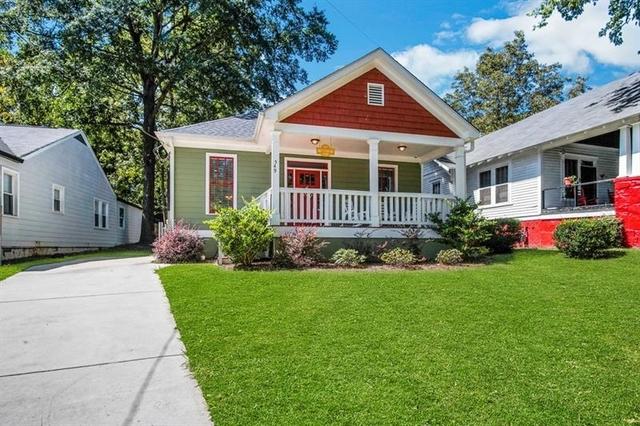 3 Bedrooms, Westview Rental in Atlanta, GA for $2,650 - Photo 1