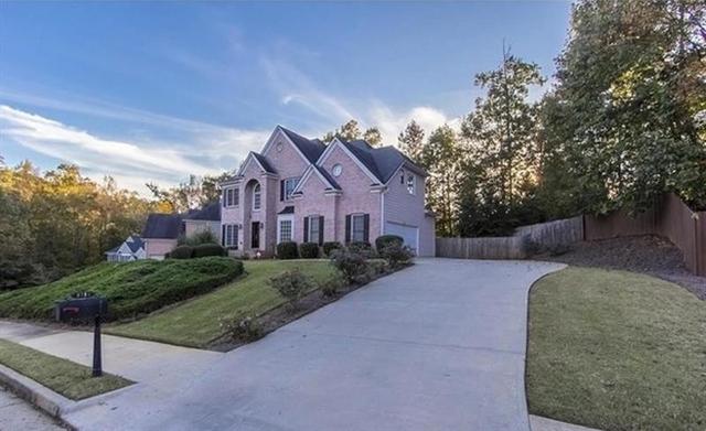 5 Bedrooms, Gwinnett Rental in Atlanta, GA for $2,595 - Photo 1