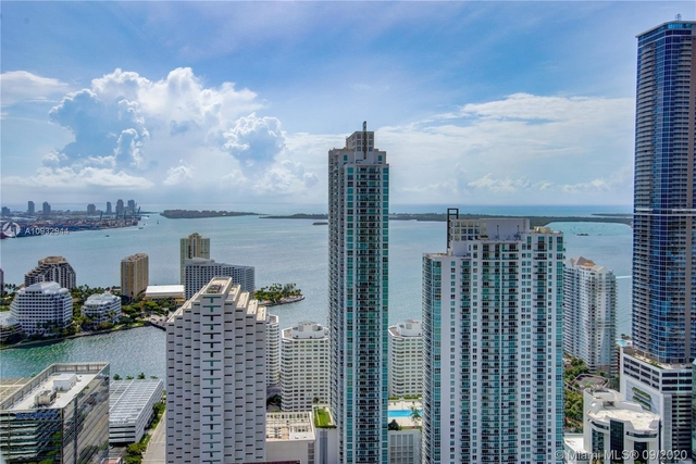 1 Bedroom, Mary Brickell Village Rental in Miami, FL for $3,300 - Photo 1