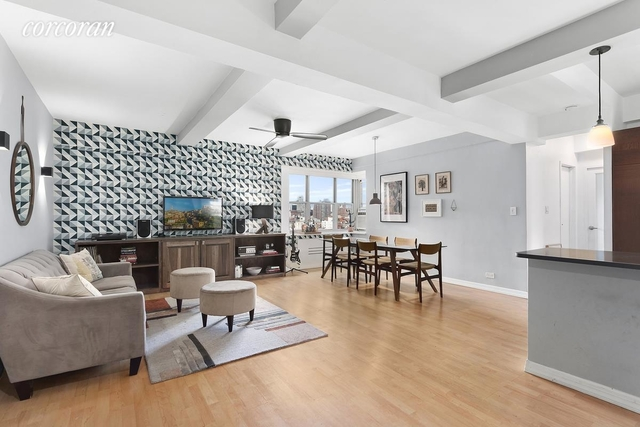 2 Bedrooms, Cooperative Village Rental in NYC for $3,750 - Photo 1