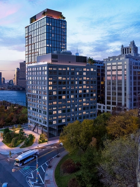 1 Bedroom, Brooklyn Heights Rental in NYC for $3,450 - Photo 1