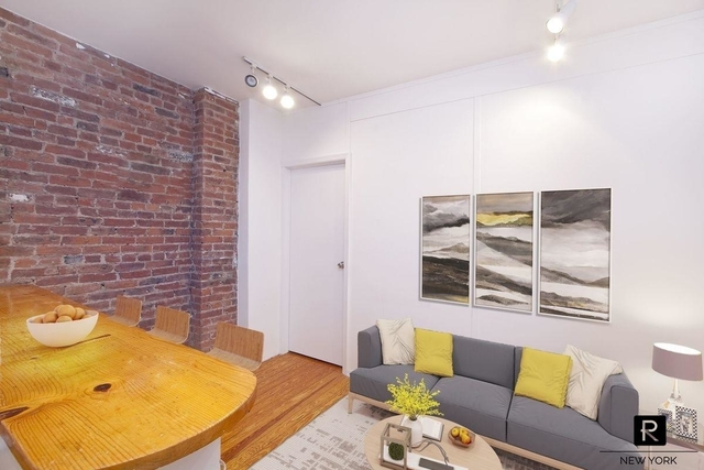 2 Bedrooms, East Village Rental in NYC for $2,395 - Photo 1