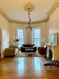 1 Bedroom, Shawmut Rental in Boston, MA for $2,750 - Photo 1