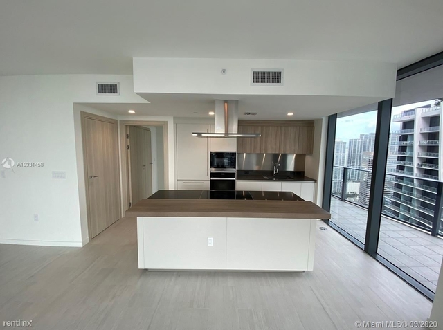 2 Bedrooms, Mary Brickell Village Rental in Miami, FL for $5,750 - Photo 1