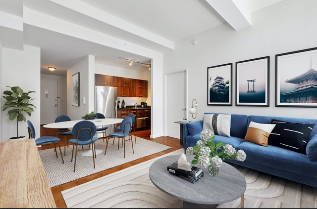 1 Bedroom, Financial District Rental in NYC for $2,197 - Photo 2