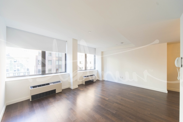 2 Bedrooms, Financial District Rental in NYC for $5,319 - Photo 1