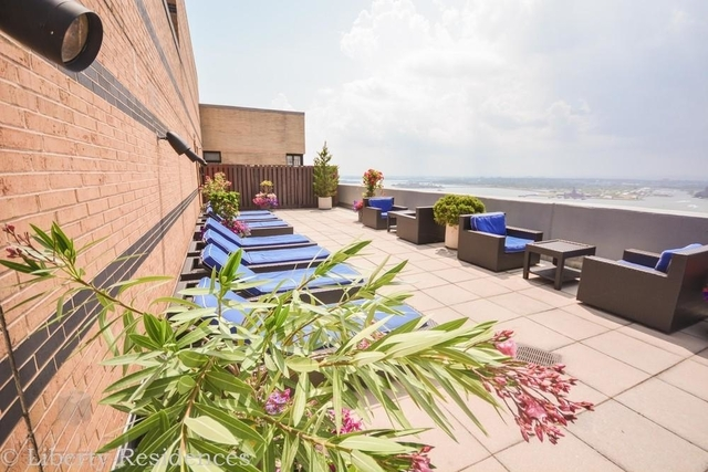1 Bedroom, Battery Park City Rental in NYC for $3,536 - Photo 1