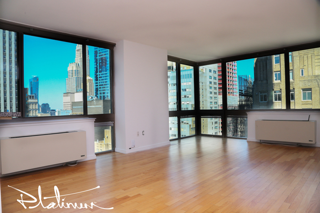 1 Bedroom, Financial District Rental in NYC for $2,954 - Photo 1