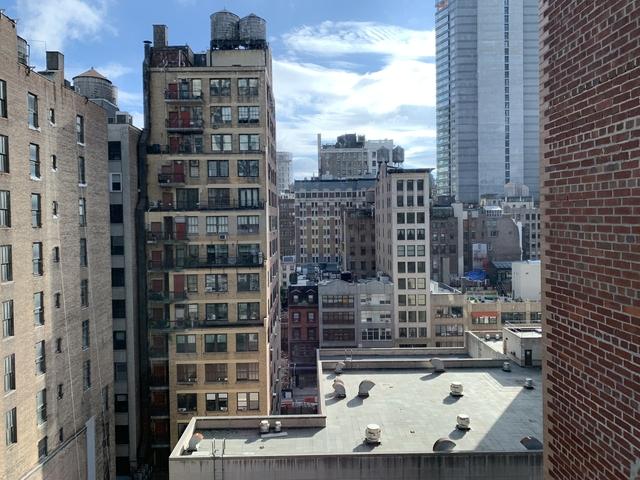 Studio, Chelsea Rental in NYC for $2,395 - Photo 2