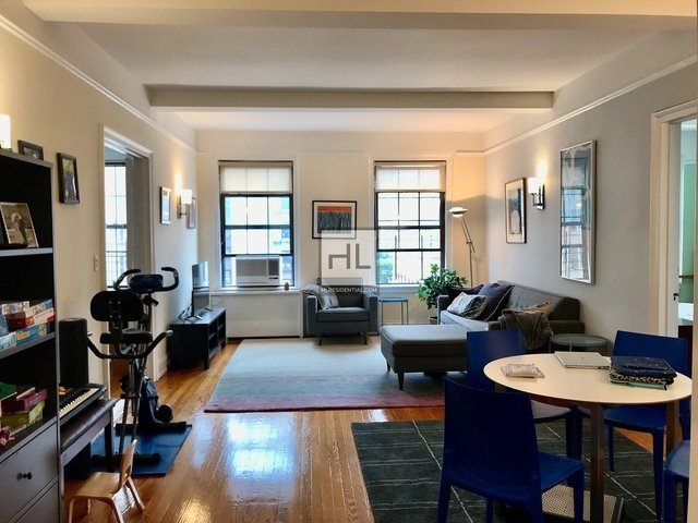 2 Bedrooms, Upper West Side Rental in NYC for $5,100 - Photo 1