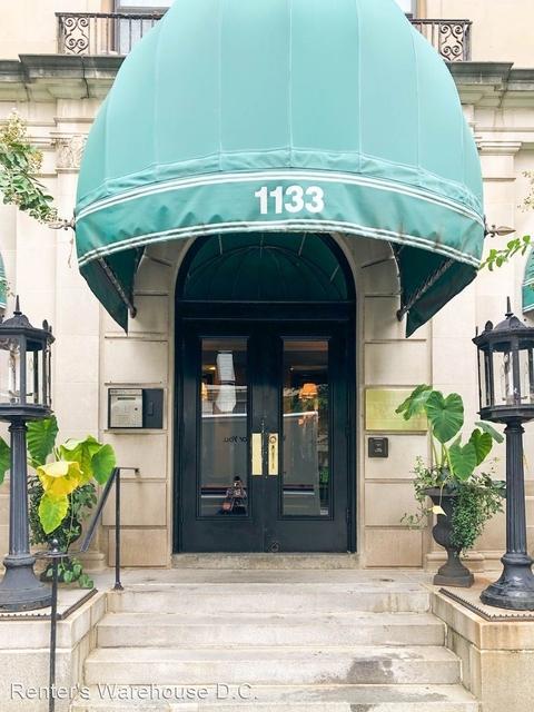 1 Bedroom, Mount Vernon Square Rental in Washington, DC for $1,900 - Photo 1