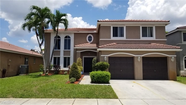 4 Bedrooms, The Village at Harmony Lake Rental in Miami, FL for $3,200 - Photo 1