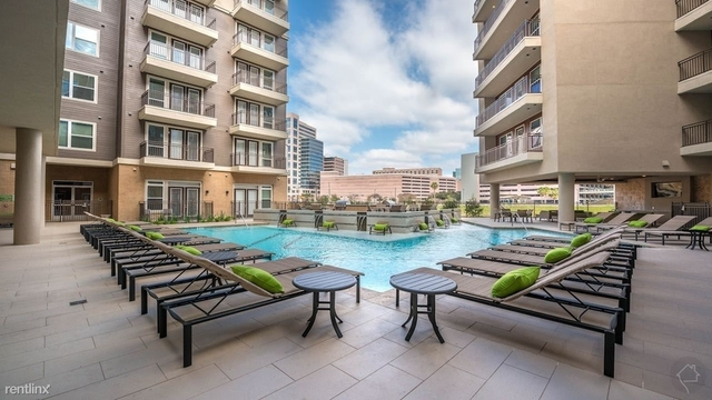 2 Bedrooms, Medical Center Rental in Houston for $1,819 - Photo 1