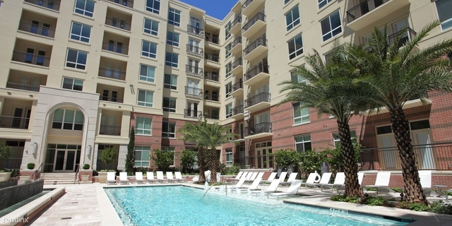 2 Bedrooms, Uptown-Galleria Rental in Houston for $2,346 - Photo 1