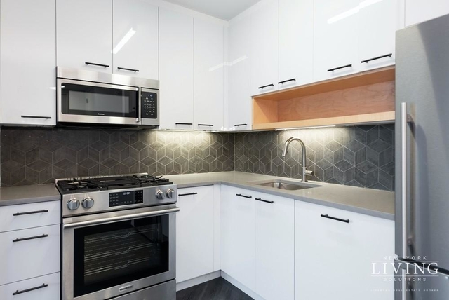 2 Bedrooms, Alphabet City Rental in NYC for $5,450 - Photo 1