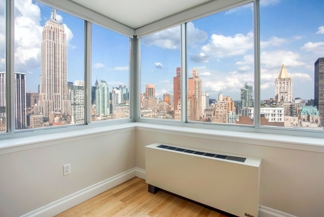 1 Bedroom, NoMad Rental in NYC for $3,583 - Photo 1