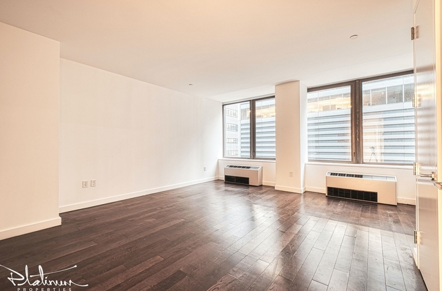 Studio, Financial District Rental in NYC for $2,306 - Photo 1
