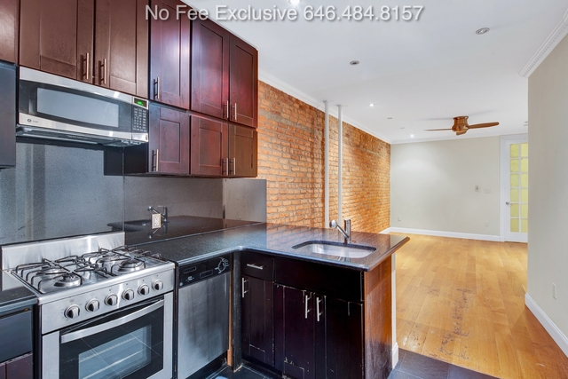 2 Bedrooms, East Village Rental in NYC for $3,746 - Photo 2