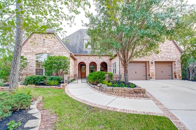 4 Bedrooms, Creekside Park Rental in Houston for $4,700 - Photo 1