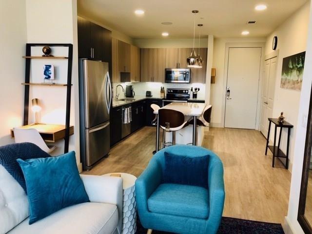2 Bedrooms, Mistletoe Heights Rental in Dallas for $2,099 - Photo 1