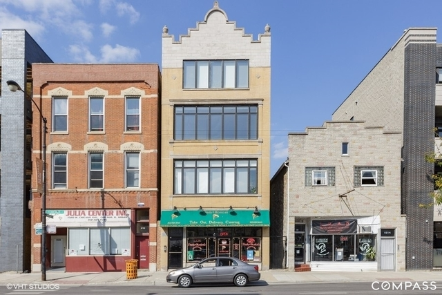 2 Bedrooms, Noble Square Rental in Chicago, IL for $2,400 - Photo 1