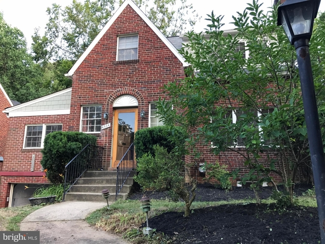 3 Bedrooms, Waverly Hills Rental in Washington, DC for $3,000 - Photo 1