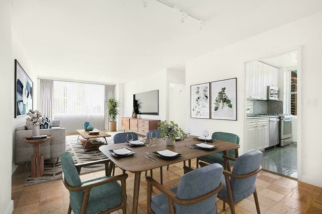 2 Bedrooms, Turtle Bay Rental in NYC for $5,295 - Photo 1
