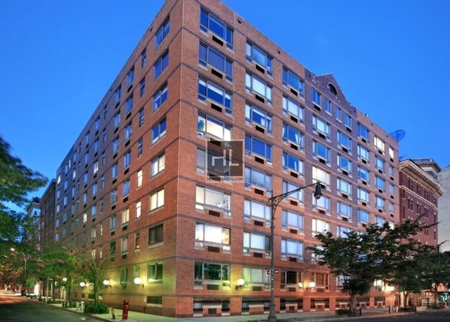 1 Bedroom, West Village Rental in NYC for $6,385 - Photo 1