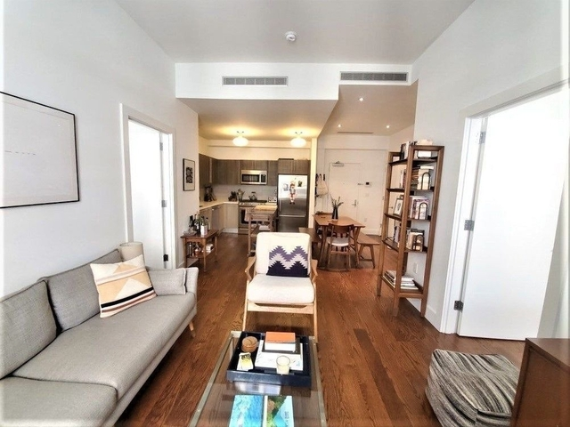 2 Bedrooms, Brooklyn Heights Rental in NYC for $4,199 - Photo 2