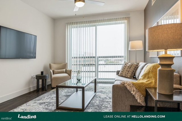 2 Bedrooms, Linwood Rental in Dallas for $2,253 - Photo 1