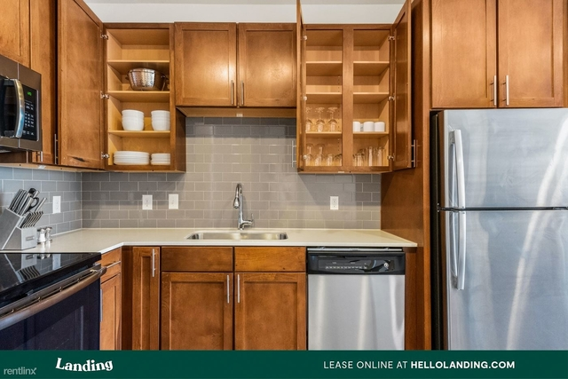 2 Bedrooms, Linwood Rental in Dallas for $2,253 - Photo 2