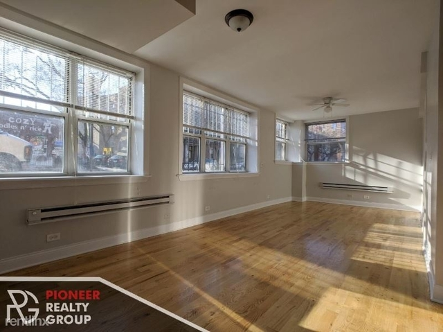 1 Bedroom, Wrigleyville Rental in Chicago, IL for $1,295 - Photo 1