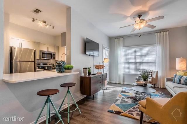 1 Bedroom, Southwest Dallas Rental in Dallas for $982 - Photo 1