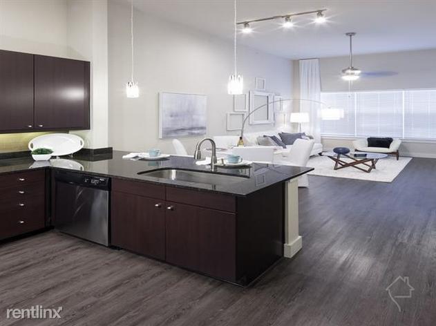 1 Bedroom, Oak Lawn Rental in Dallas for $1,219 - Photo 1